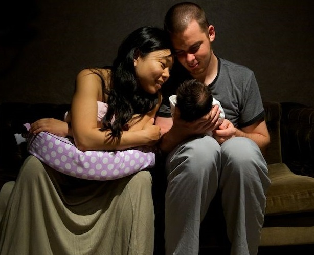 surrogacy family